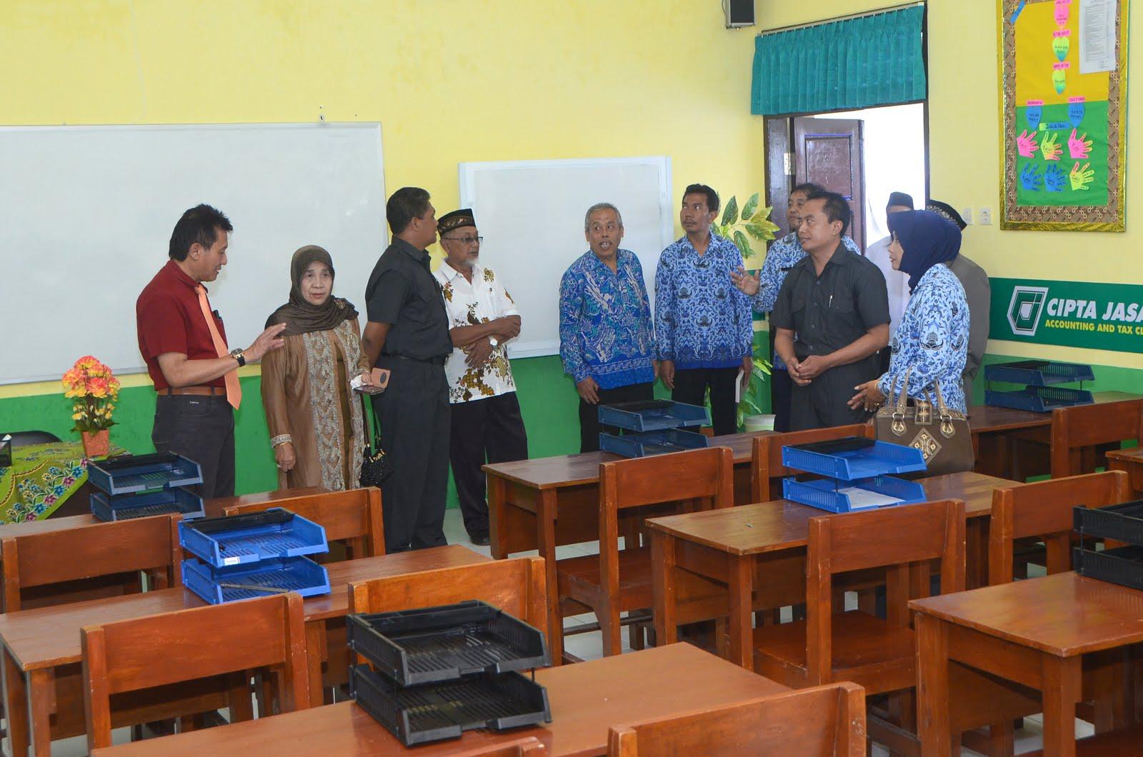 Cipta Jasatama Accounting and Tax Class Program