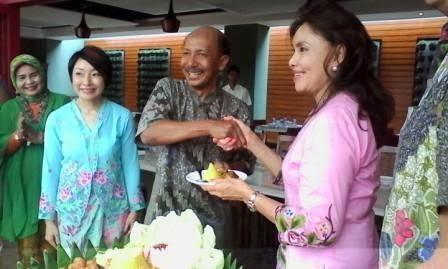 Walikota Pekalongan HM Basyir Ahmad Hentikan Ijin Bagi Hotel Baru