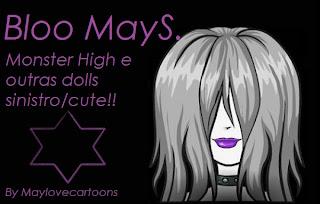 Bloo MayS.