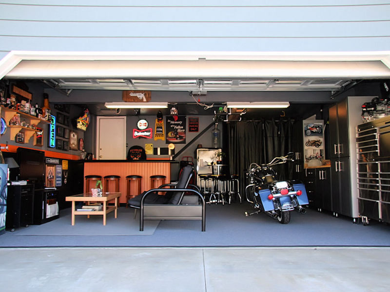 home decor design the cool design for garage performance ideas