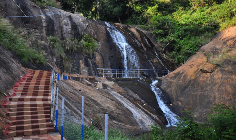 Image result for kolli hills