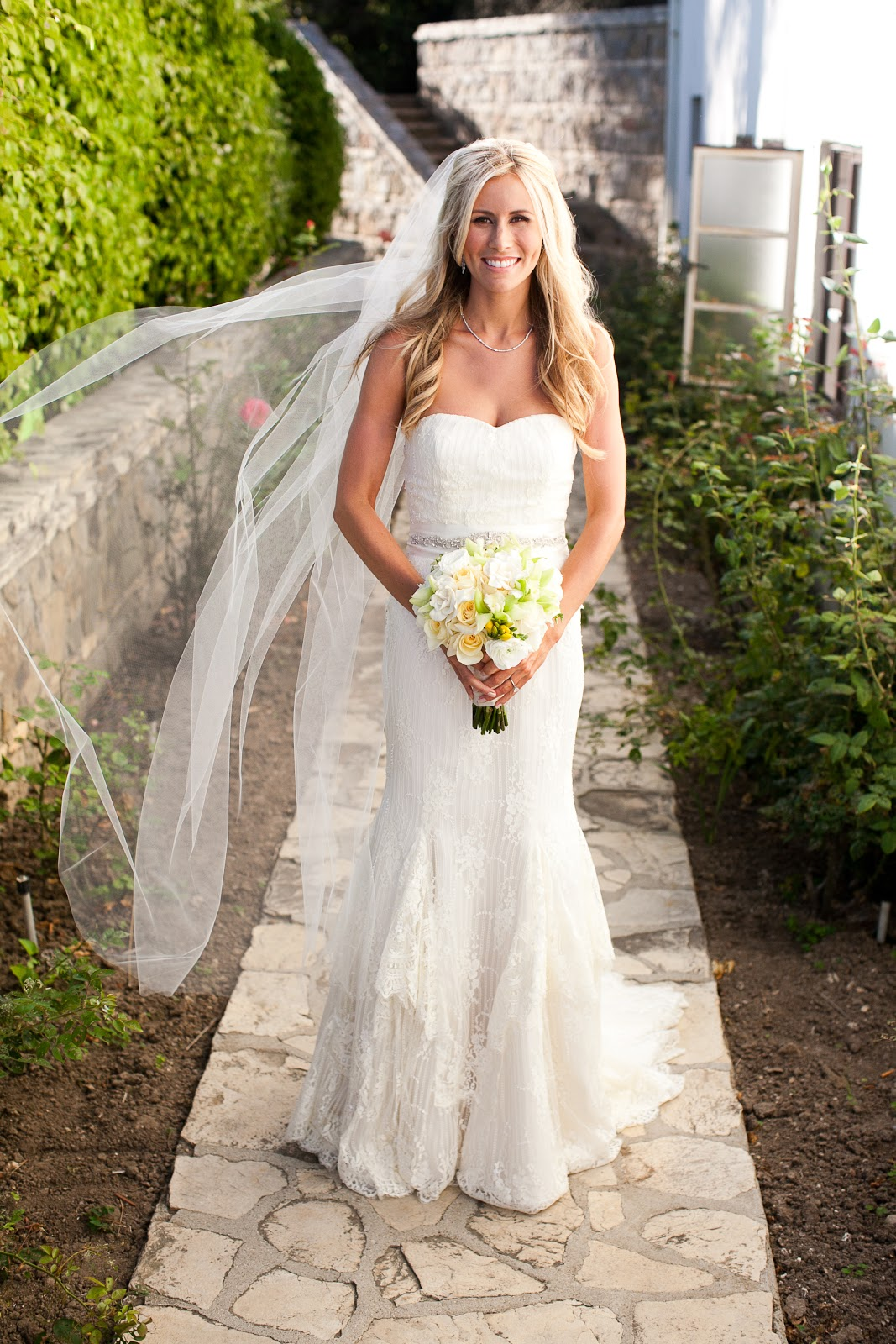 Pics For > Most Beautiful Brides Of All Time