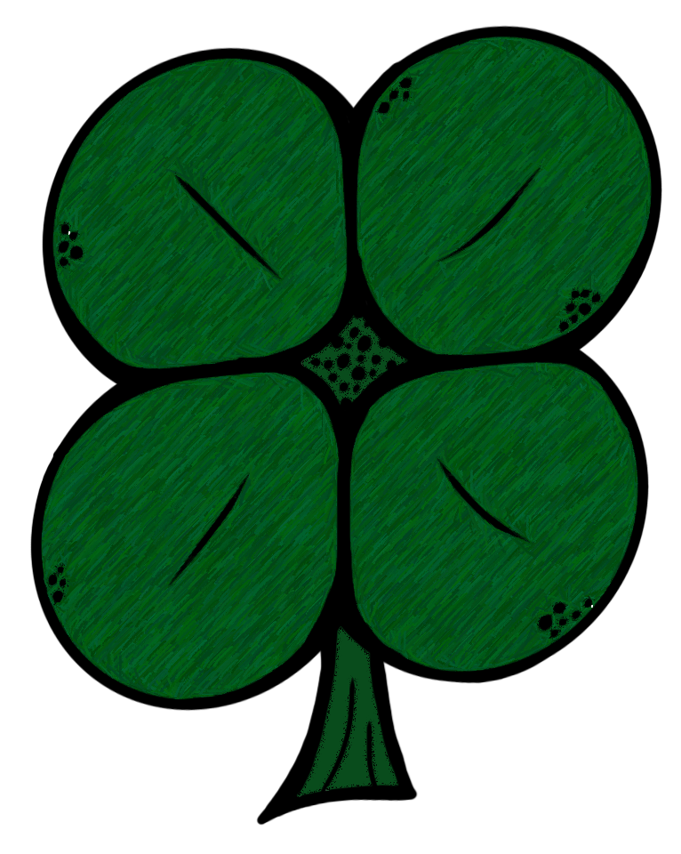 Clip Art By Carrie Teaching First St Patty S Day Doodles