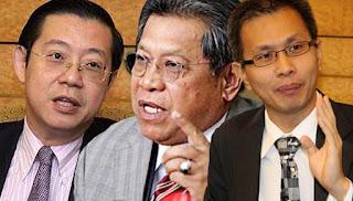 Enggan ke Parlimen: Apa kaitan Speaker dengan 1MDB?