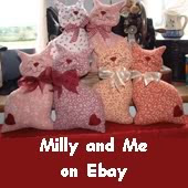 MILLY & ME ON EBAY