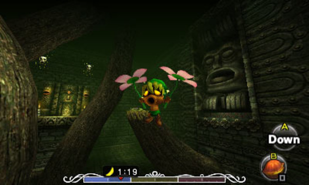 Majora's Mask Review
