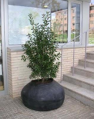 Base paisajismo mobiliario urbano jardineras iv for Bases para jardineras