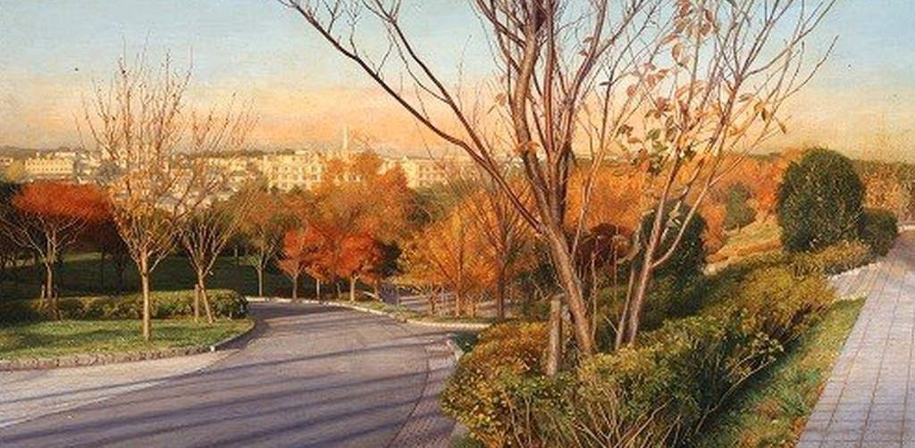 pinturas-de-paisajes-realistas-al-oleo