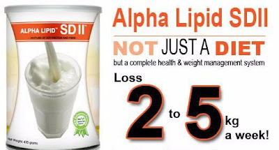 Alpha Lipid SD2