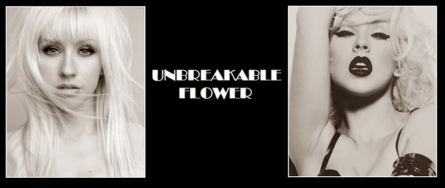 Unbreakable Flower
