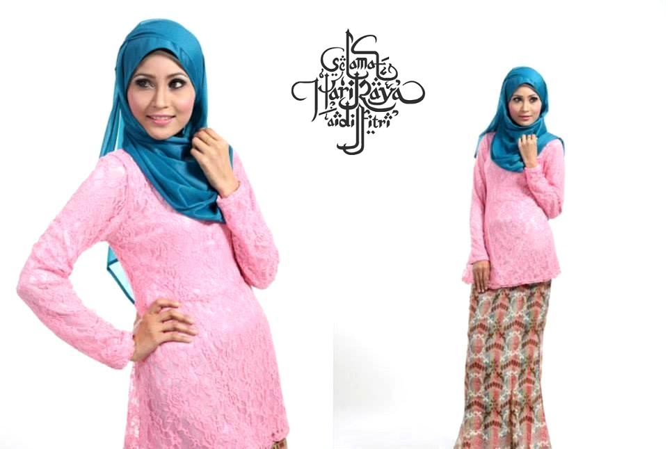 ... LACEY WITH BATIK DUYUNG RAYA COLLECTION PART 3 ~ Rapunzel Fashion