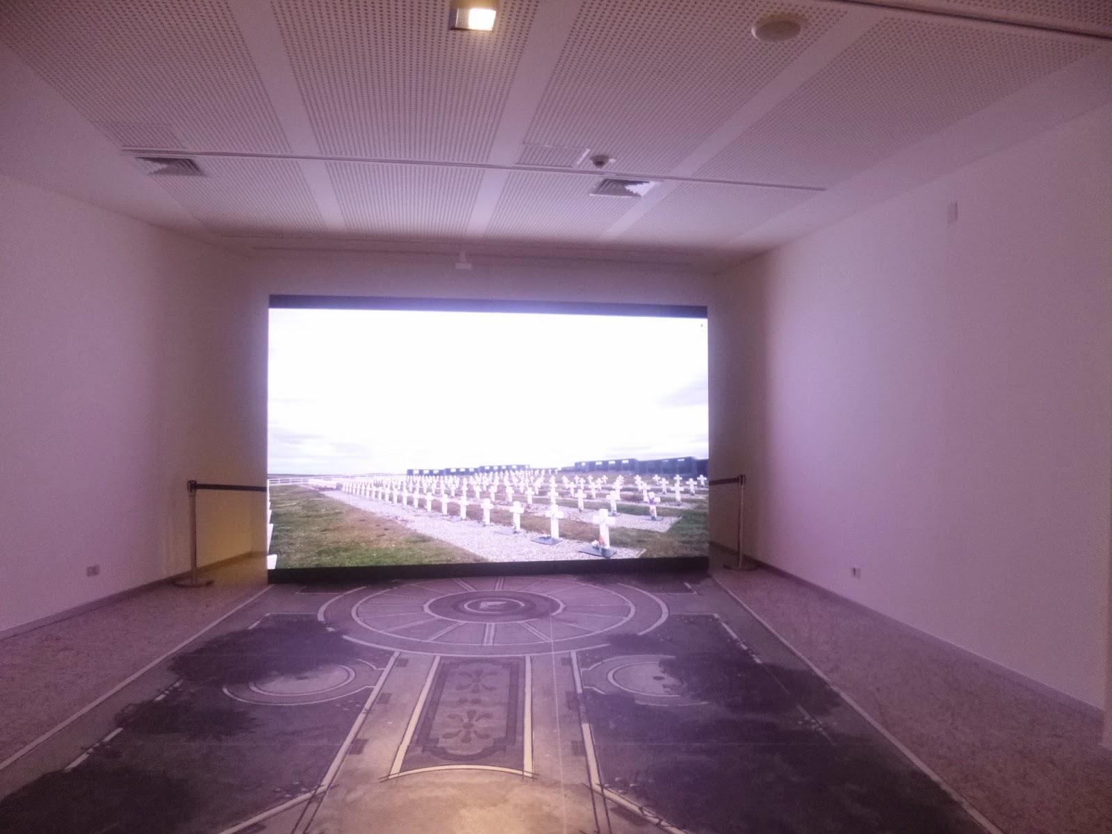 ARTUROPEDIA.....es la ...... BITÁCORA DE UN VIAJE: MUSEO DE MALVINAS ...