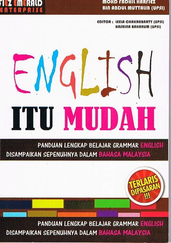 buku english itu mudah