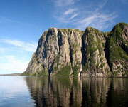 Gros Morne National Park Canada