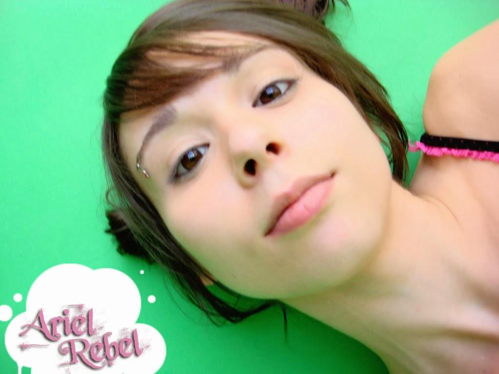 Видео с ариэль ребель красиво