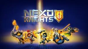 LEGO NEXO KNIGHTS MERLOK 2.0 v1.0.1 MOD Apk