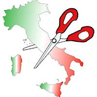 север и юг италии