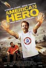 American Hero (2015) WEB-DL 720p Subtitulados