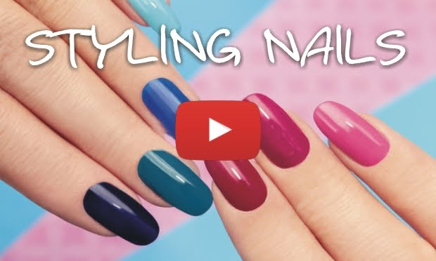 STYLING NAILS