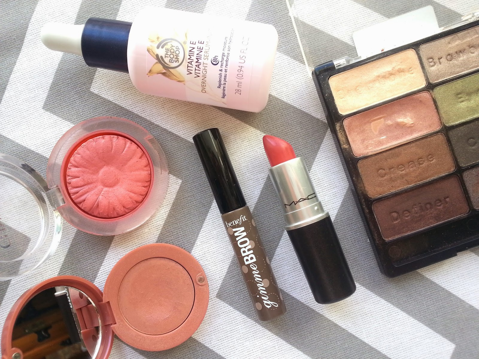 March 2015 Favourites