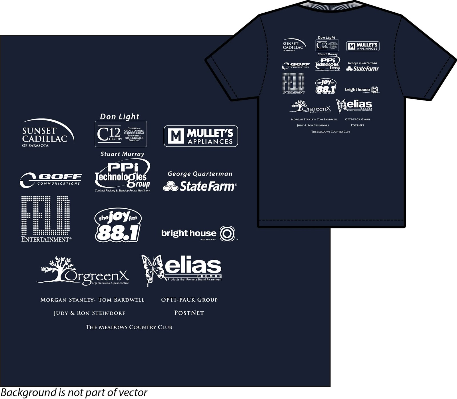 Promotional products commercial printing and screen for Cheap custom t shirts no minimum order
