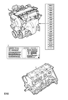 1992-2002 Isuzu Trooper Wiring Diagram