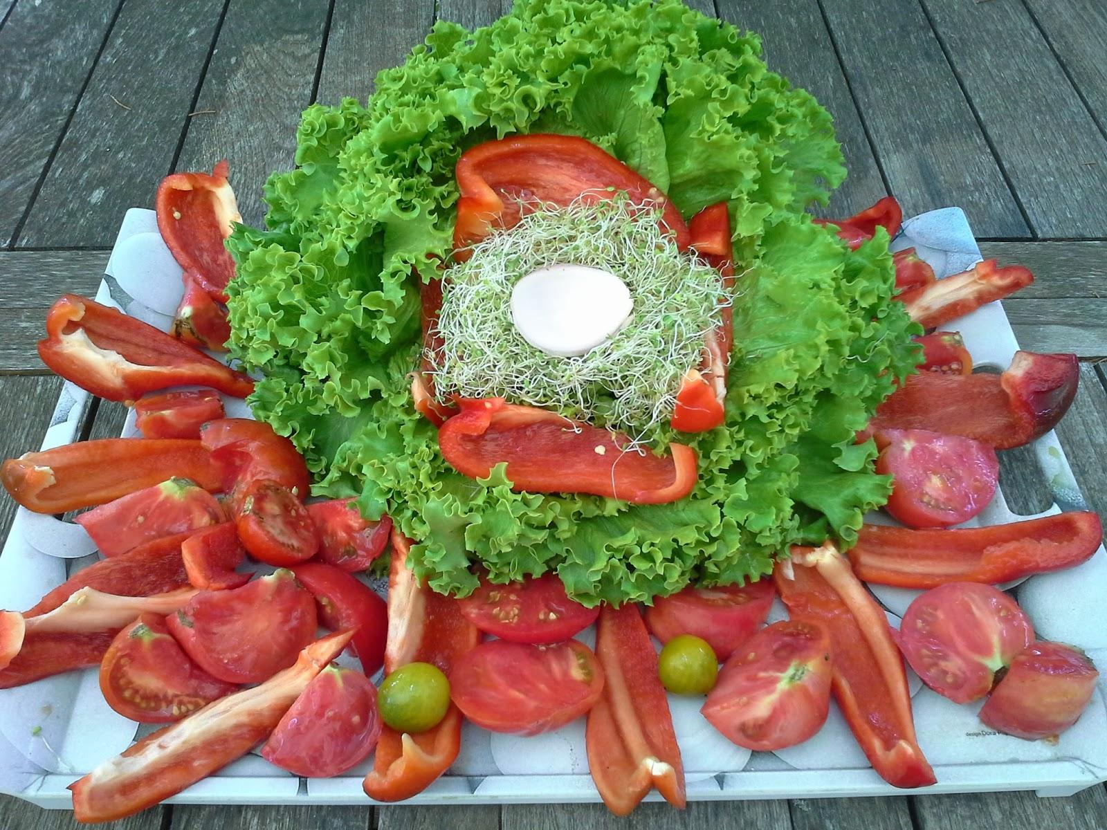 Love juices nous profitons des derni res tomates du jardin - Que faire avec des tomates du jardin ...