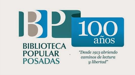Biblioteca Popular Posadas