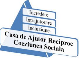 CAR COEZIUNEA SOCIALA - SECTIUNE INTERNA