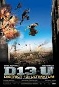 downloadfilmaja District 13 Ultimatum (2009) + Subtitle indonesia