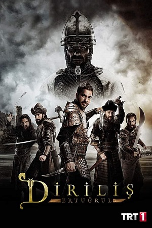 Dirilis Ertugrul Ghazi S02 All Episode Dual Audio [Urdu+Hindi] Complete Download 720p 480p