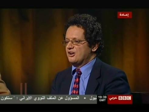 دور الإعلام في ثورة تونس ومصر