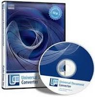 Universal Document Converter v5.7.1305.21160 + Serial Key