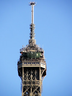 Kumpulan Wallpaper Menara Cinta Paris