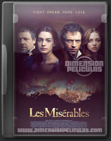 Les Miserables (BRRip HD Ingles Subtitulada) (2012)