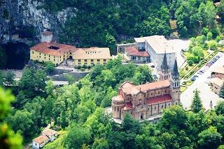 Cangas de Onís, Covadonga