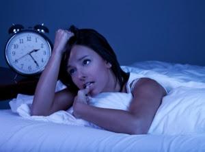 Cara Agar Cepat Tidur di Malam Hari