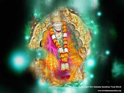 Sai Baba Strengthened My Faith Again - Anonymous Sai Devotee