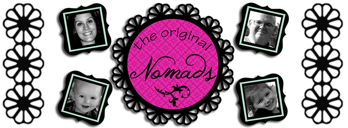 The Original Nomads