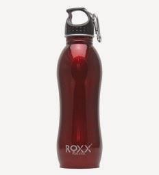 Buy Roxx Trekker Sports Steel Bottle Red 750 Ml for Rs 241 at Pepperfry : BuyToEarn