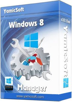 Yamicsoft Windows 8 Manager 1.0.5