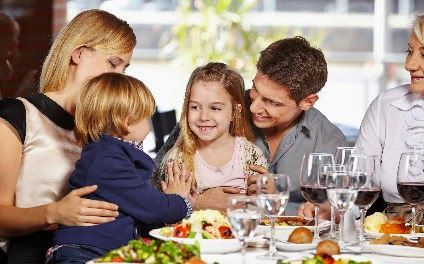 Healthy Meals For Your Kids At Restaurants