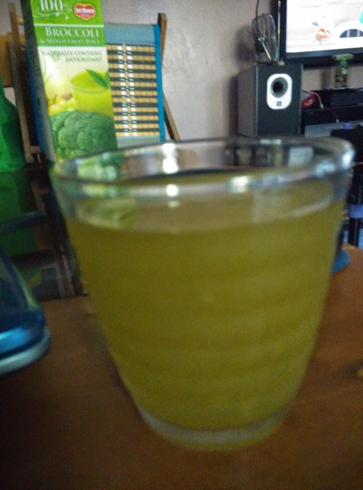 tipco juice review