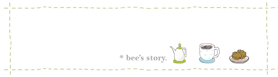 Bee's Story