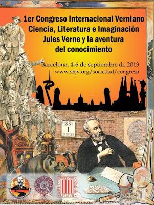 1er Congreso Internacional Verniano.