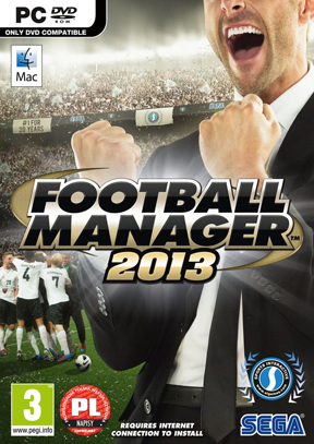 1308 Football Manager 2013 PC Game Download Full Version