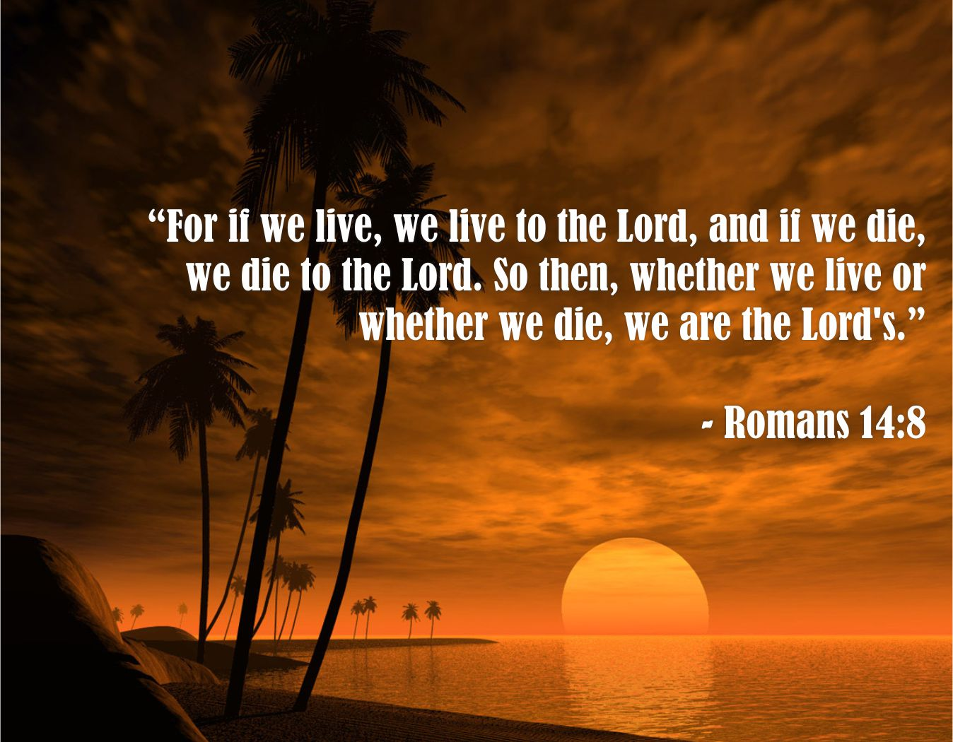 Bible Quotes About Death 1