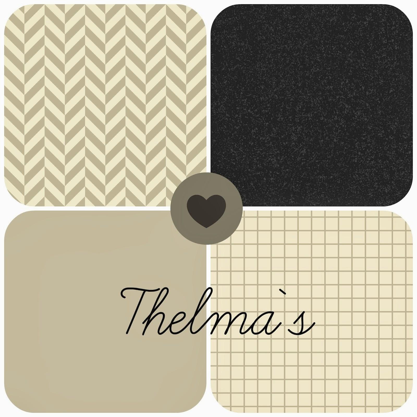 Thelma`s