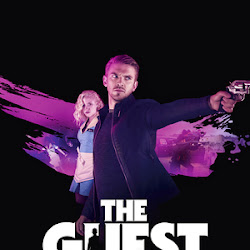 Poster The Guest 2014