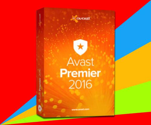 Avast Premier Antivirus 2016 v11 Final + Serial Keys Free Download